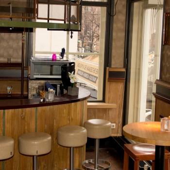 Grandcafé De Tijd