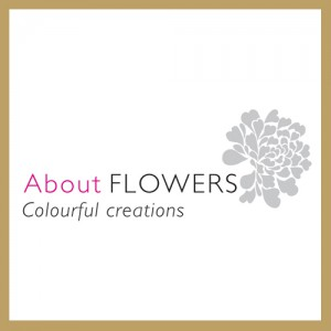 Logo_about flowers