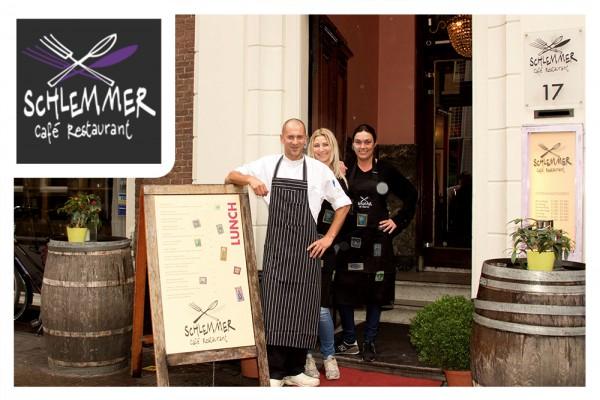 Café-restaurant Schlemmer
